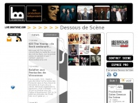 dessousdescene.com