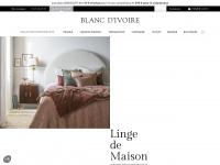 blancdivoire.com