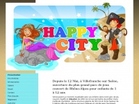 Présentation - HAPPY CITY