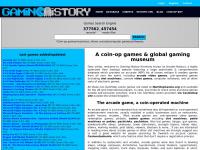 arcade-history.com