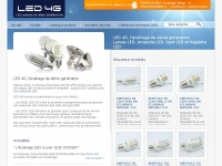 lampe-led-4g.com