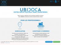 Courrier electronique lectronique for Reexpedition temporaire du courrier