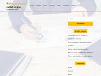 metalemploi.org