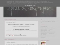 epicesetcompagnie.blogspot.com