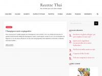 recettes-thai.fr
