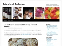 grignotebarbotine.fr