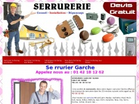 serrurerie-garches.net