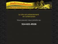 multi-installation.ca