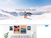 masque-africain.net