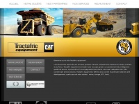 tractafric-equipment.com