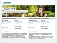 vaillant.be