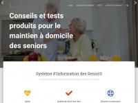 SISS | Site Info Social Santé en Brabant wallon