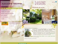 ascotthotel.com