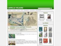 Camillehilaire.fr