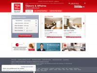 sejours-affaires.com