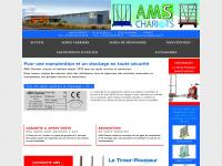 Chariot-verrier.com