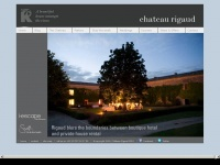chateaurigaud.co.uk