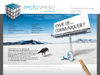 rectoverso.ch