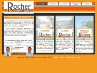 rocher-immobilier.fr