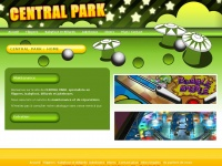 Centralpark91.fr