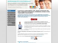 responsabilite-civile-dirigeant.fr