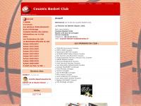 couzeix-basket-club.org