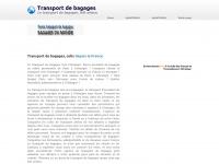 transport-de-bagages.com