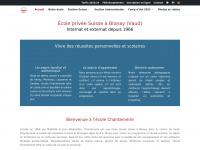 Chantemerle.ch