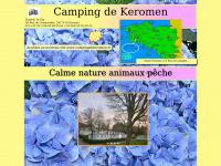 Campingkeromen.free.fr