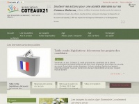 Coteaux21.org