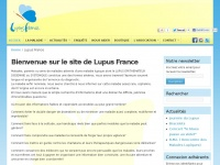 lupusfrance.com