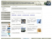 demenagement-industriel.be