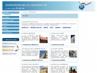 Entrepreneurs-du-batiment.be