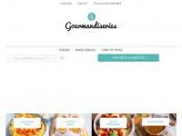 gourmandiseries.fr