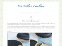 mapetitecantine.fr