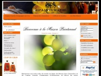 cognacpainturaud.com