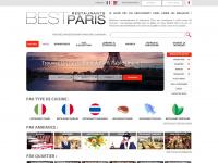 Bestrestaurantsparis.com