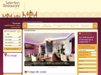 selectionrestaurant.com