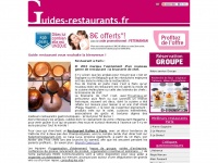 guides-restaurants.fr