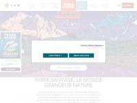 terre-sauvage.com