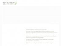 nicoulette.com