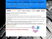 pneu-toulouse.fr