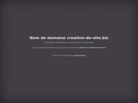 creation-de-site.biz Thumbnail