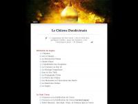 Chiisme Duodécimain
