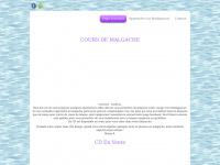 coursdemalgache.com