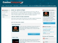 casinocomparez.com