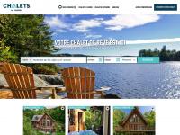 chaletsauquebec.com