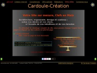 Cardoule-creation.com