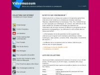 videomuseum.fr
