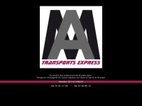 Amtransportsexpress.fr
